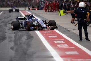Fotos GP Brasil F1 2017 Foto 92