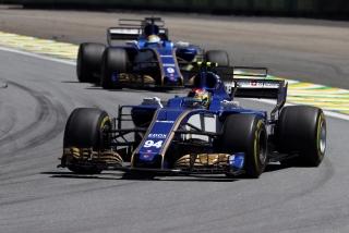 Fotos GP Brasil F1 2017 Foto 93