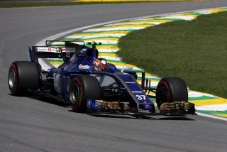 Fotos GP Brasil F1 2017 Foto 96