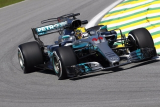 Fotos GP Brasil F1 2017 Foto 100