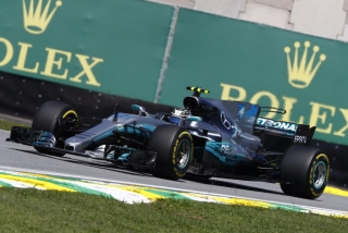 Fotos GP Brasil F1 2017 Foto 101