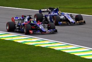 Fotos GP Brasil F1 2017 Foto 126
