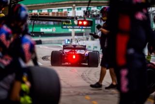 Fotos GP Brasil F1 2017 Foto 134