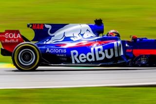 Fotos GP Brasil F1 2017 Foto 135