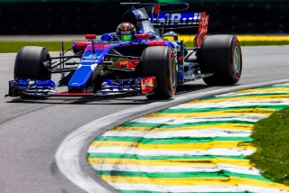 Fotos GP Brasil F1 2017 Foto 138