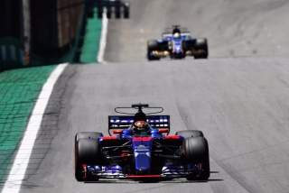 Fotos GP Brasil F1 2017 Foto 151