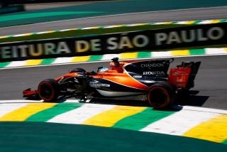 Fotos GP Brasil F1 2017 Foto 152