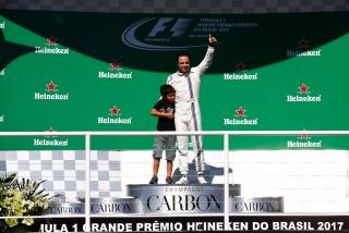 Fotos GP Brasil F1 2017 Foto 159