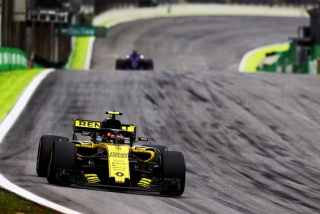 Fotos GP Brasil F1 2018 - Foto 2