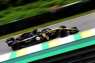 Fotos GP Brasil F1 2018 - Foto 3