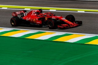 Fotos GP Brasil F1 2018 - Foto 5