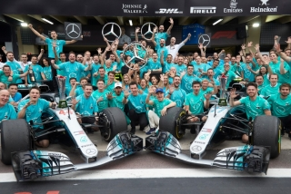 Fotos GP Brasil F1 2018 - Foto 1