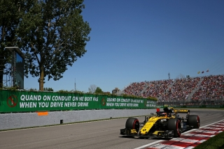Fotos GP Canadá F1 2018 - Foto 2