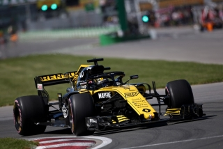 Fotos GP Canadá F1 2018 - Foto 4