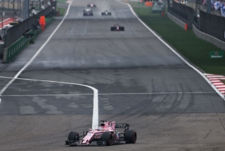 Fotos GP China F1 2017 Foto 76