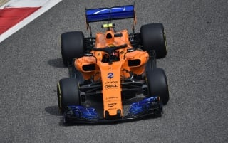 Fotos GP China F1 2018 Foto 3