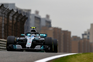 Fotos GP China F1 2018 Foto 8