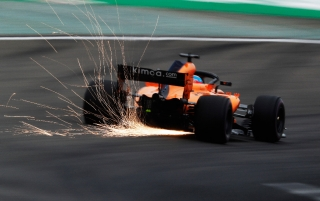 Fotos GP China F1 2018 Foto 36