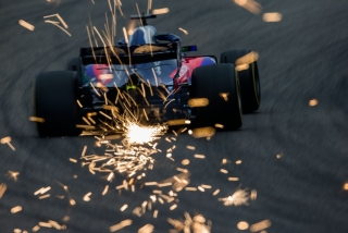 Fotos GP China F1 2018 Foto 61