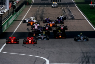Fotos GP China F1 2018 Foto 59
