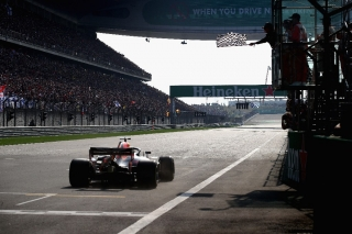 Fotos GP China F1 2018 Foto 96