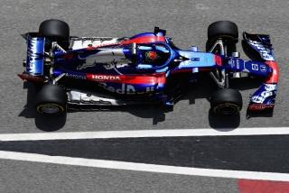 Fotos GP España F1 2018 Foto 16