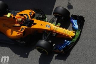 Fotos GP España F1 2018 Foto 21