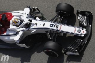 Fotos GP España F1 2018 Foto 22