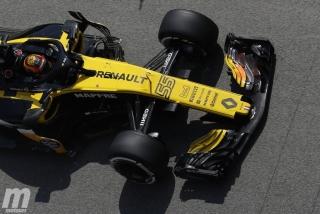 Fotos GP España F1 2018 Foto 26
