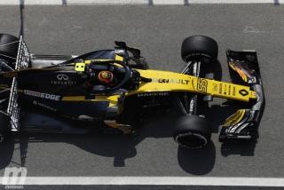 Fotos GP España F1 2018 Foto 27