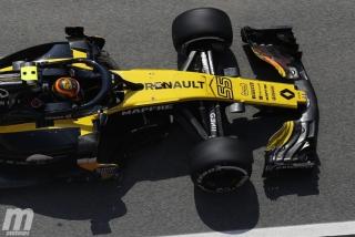 Fotos GP España F1 2018 Foto 28