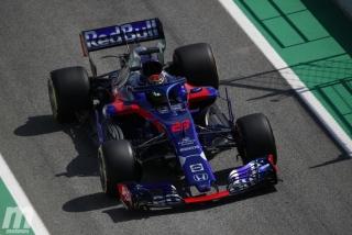 Fotos GP España F1 2018 Foto 31