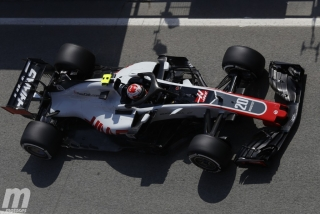 Fotos GP España F1 2018 Foto 32
