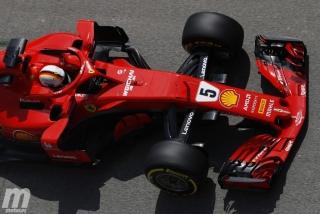 Fotos GP España F1 2018 Foto 35