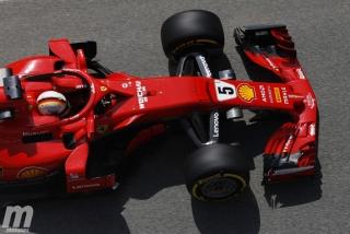 Fotos GP España F1 2018 Foto 36