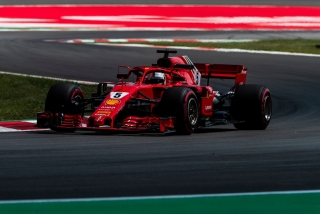 Fotos GP España F1 2018 Foto 40