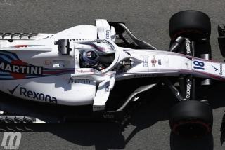 Fotos GP España F1 2018 Foto 48