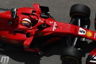 Fotos GP España F1 2018 Foto 50