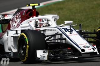 Fotos GP España F1 2018 Foto 67