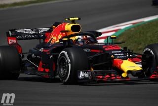 Fotos GP España F1 2018 Foto 70