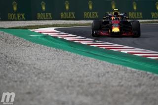 Fotos GP España F1 2018 Foto 74