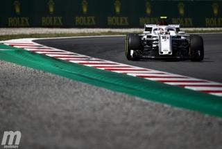 Fotos GP España F1 2018 Foto 75