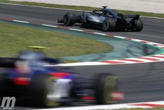 Fotos GP España F1 2018 Foto 81