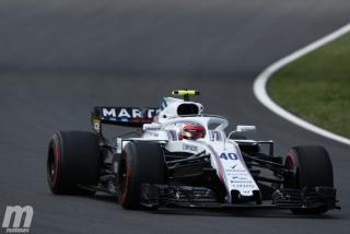 Fotos GP España F1 2018 Foto 87