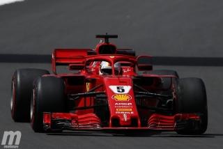 Fotos GP España F1 2018 Foto 89