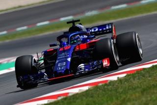 Fotos GP España F1 2018 Foto 98