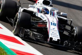 Fotos GP España F1 2018 Foto 100