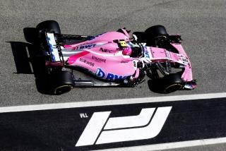 Fotos GP España F1 2018 Foto 101