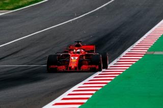 Fotos GP España F1 2018 Foto 110
