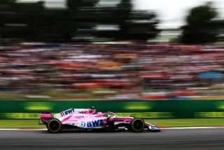 Fotos GP España F1 2018 Foto 123
